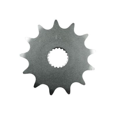 APICO FRONT SPROCKET HONDA CR80-85 86-07, CRF50 04-21