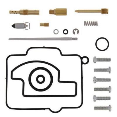 ALL BALLS CARB REBUILD KIT YAMAHA YZ250 01-20, YZ250X 16-20