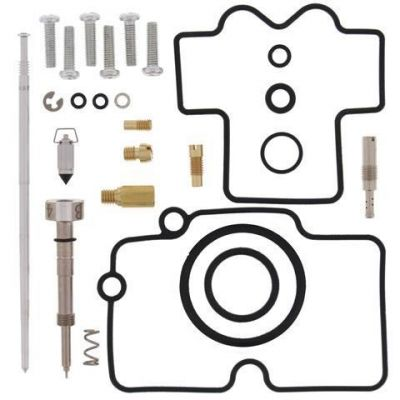 ALL BALLS CARB REBUILD KIT HONDA CRF150R 2007