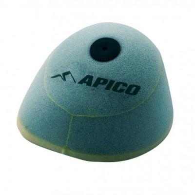 APICO AIRFILTER PRE-OIL KTM/HUSKY/GAS SX/TC125-150, SX-F/FC/MC 16-21, EXC-F/TPI/FE/TE/TX/EC/EX 17-21 (R)