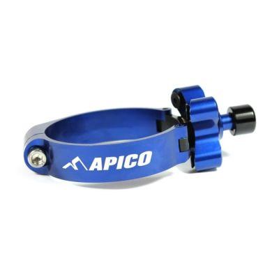 APICO LAUNCH CONTROL KTM/HQV/GAS/YAM SX/TC/MC50 12-21, SX/TC/MC65 02-21, YZ65 18-21 BU (45.4MM)