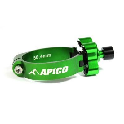 APICO LAUNCH CONTROL HON/KAW/YAM CR125-250 02-07, KX125-500 96-08, YZ125/250 96-03 GN (R) (63.1MM)