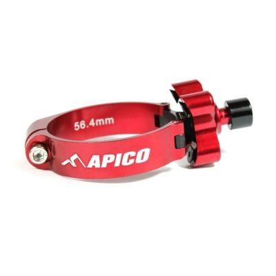 APICO LAUNCH CONTROL HON/KAW/SUZ CRF250R/450R 04-21, KXF/RM-Z 06-21, WP CONE VALVE RD (R) (56.4MM)