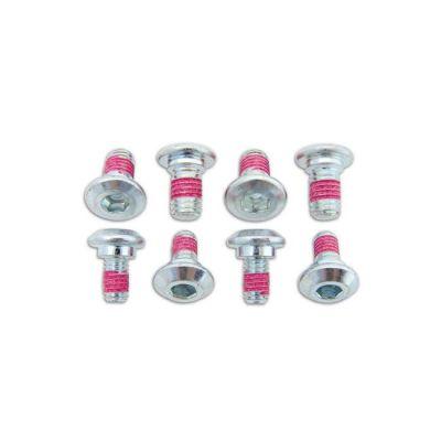 BOLT DISC BOLT SET (FRONT+REAR) KAW/SUZ KX/KXF 65-450 00-19, RM-Z250/450 04-19