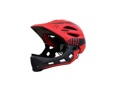 Red Revvi Super Lightweight Helmet (46-53cm)