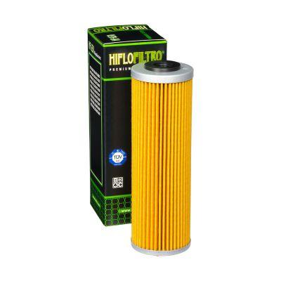 HIFLO OIL FILTER KTM SX450 ATV 09-11, SX525 ATV 09-12, ADVENTURE 950-1290, DUKE 790-1290 05-19