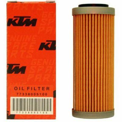 GENUINE KTM OIL FILTER KTM/HUSKY SX-F250 13-21, SX-F350 11-21, SX-F450 07-12+16-21, FC/FE250-350 14-21