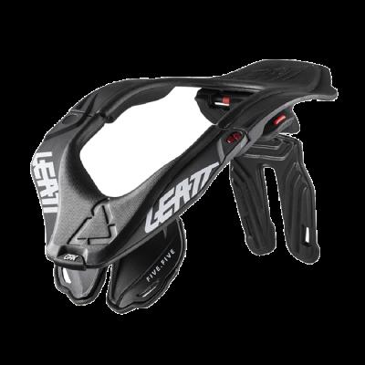 LEATT GPX 5.5 NECK BRACE BLACK