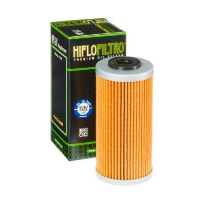 HIFLO OIL FILTER BMW G450X 09-12, SHERCO SE-F250/300/450IF ENDURO 04-17