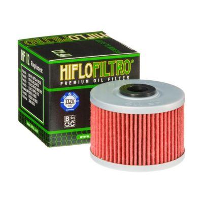 HIFLO OIL FILTER HONDA XR250-650 93-19, GAS-GAS 4T 03-09, KX450F 06-15, KLX110-450R 08-20