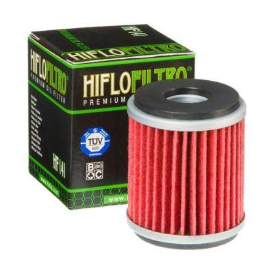 HIFLO OIL FILTER YAMAHA YZ250F/450F 03-08, WR250F/450F 03-08, BETA 125RR 10-19
